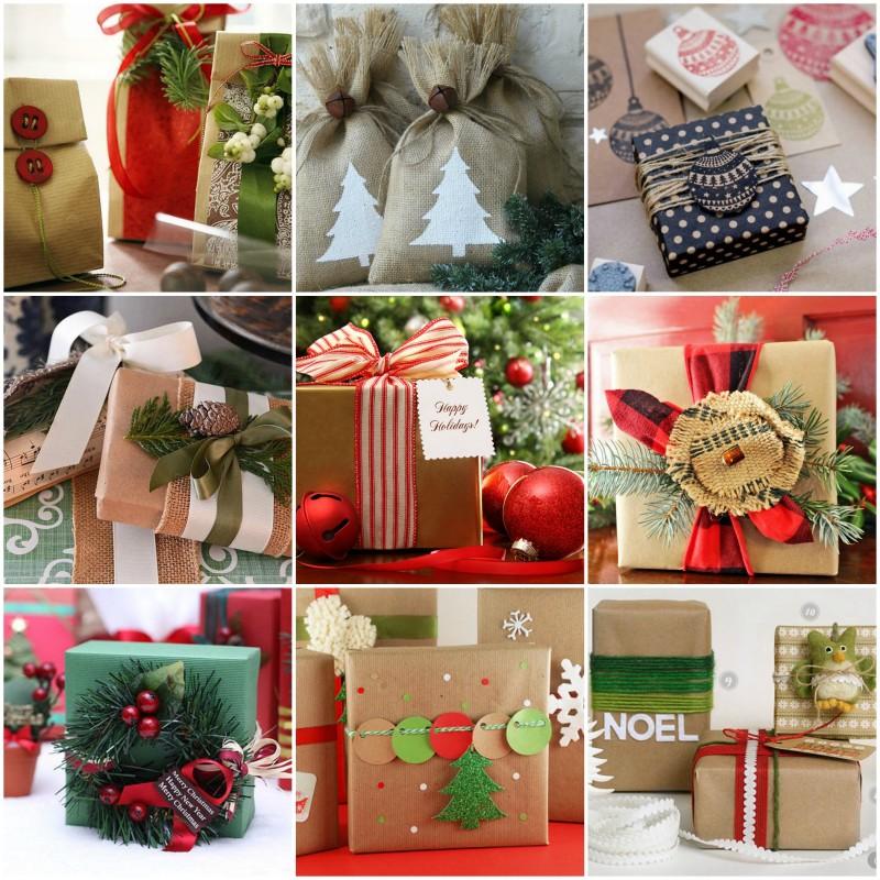 Подарки на новый год - что подарить родственникам, друзьям, коллегам и детям