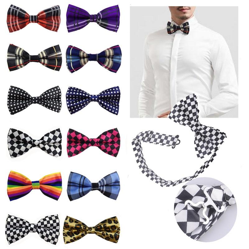 Что о вас говорит ваш галстук-бабочка?