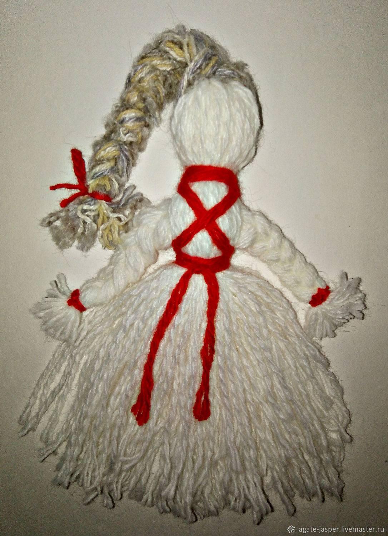 Значение куклы-оберега и пошаговая инструкция по еёизготовлению