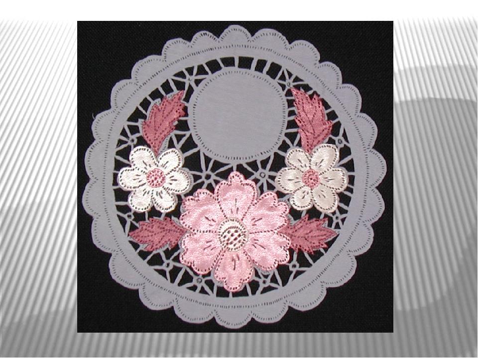 Гильоширование — секреты художественной резьбы по ткани