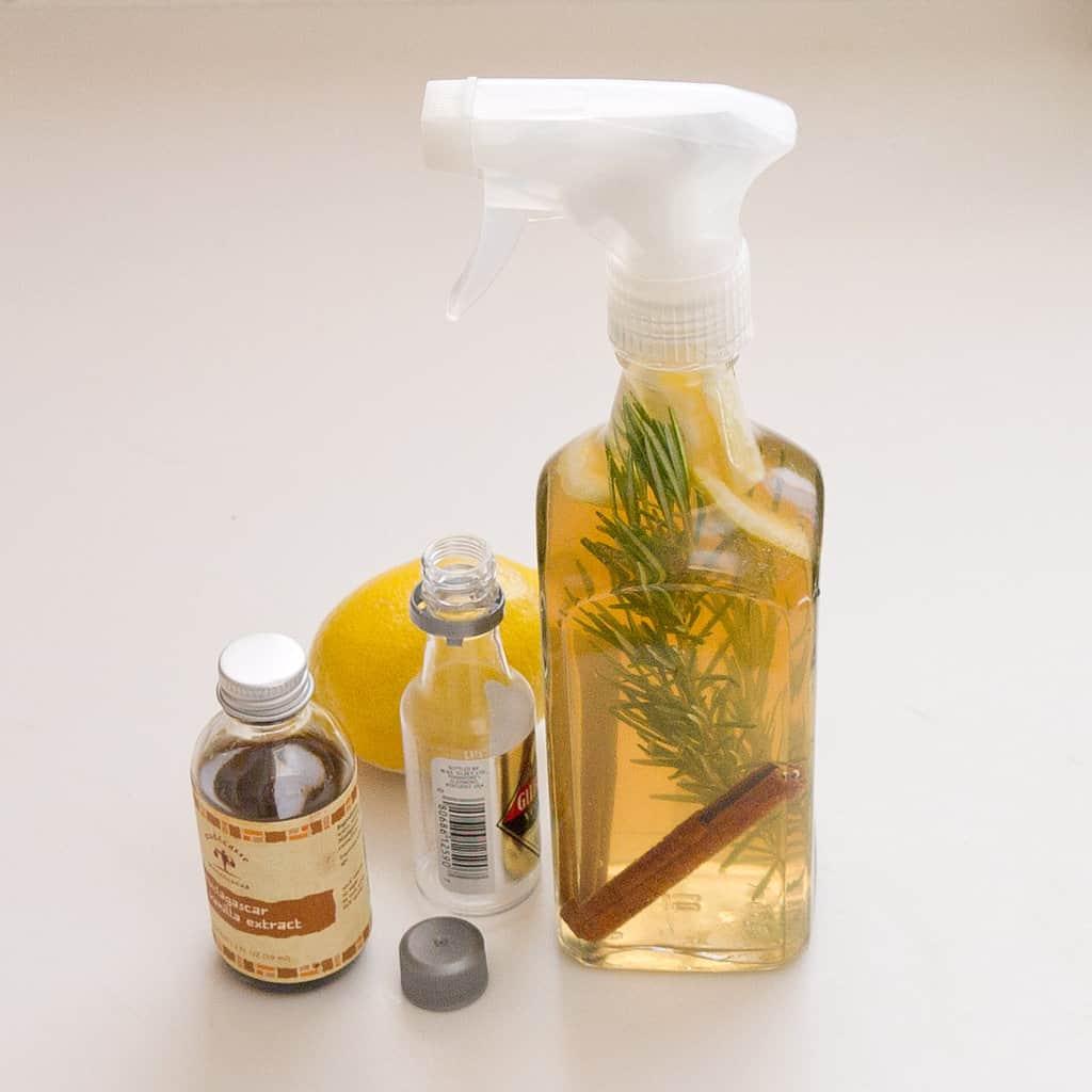 8 ароматизаторов для дома, которые легко сделать своими руками - лайфхакер