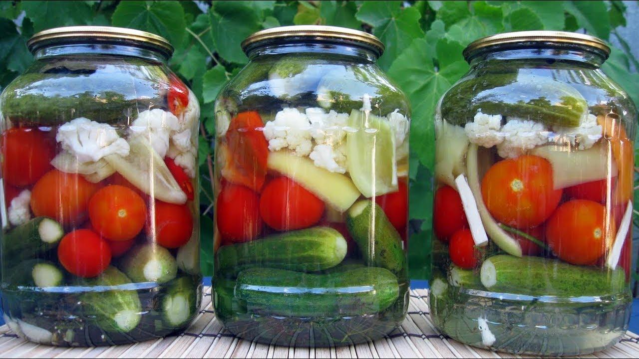 Невероятно вкусные огурчики в томатной заливке на зиму: мои лучшие рецепты закаток