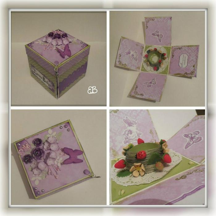 Коробочки с сюрпризом (38 фото): как сделать коробку-раскладушку из бумаги своими руками, мастер-класс торта из коробок с сюрпризом