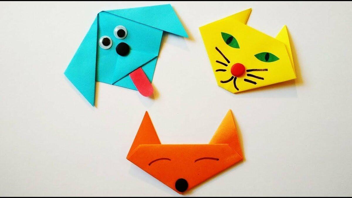 Оригами кошка: как сделать из бумаги, схема для детей и начинающих, пошаговая инструкция и поэтапная сборка модульного оригами