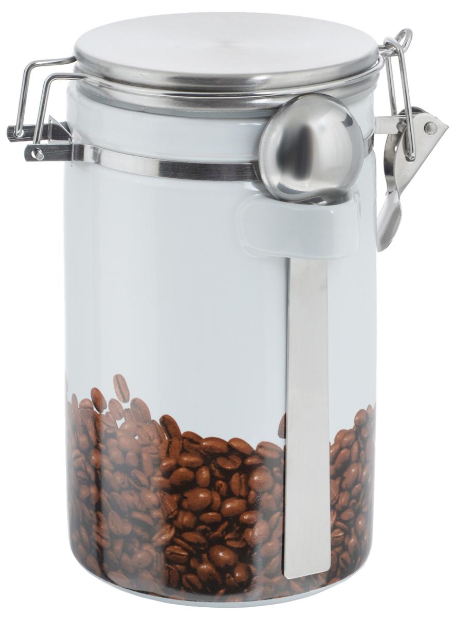 Какая банка для кофе лучше: выбор по материалу и требования к крышке