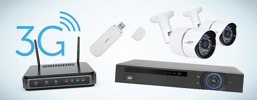 Выбор ip камеры с wifi для дома и улицы