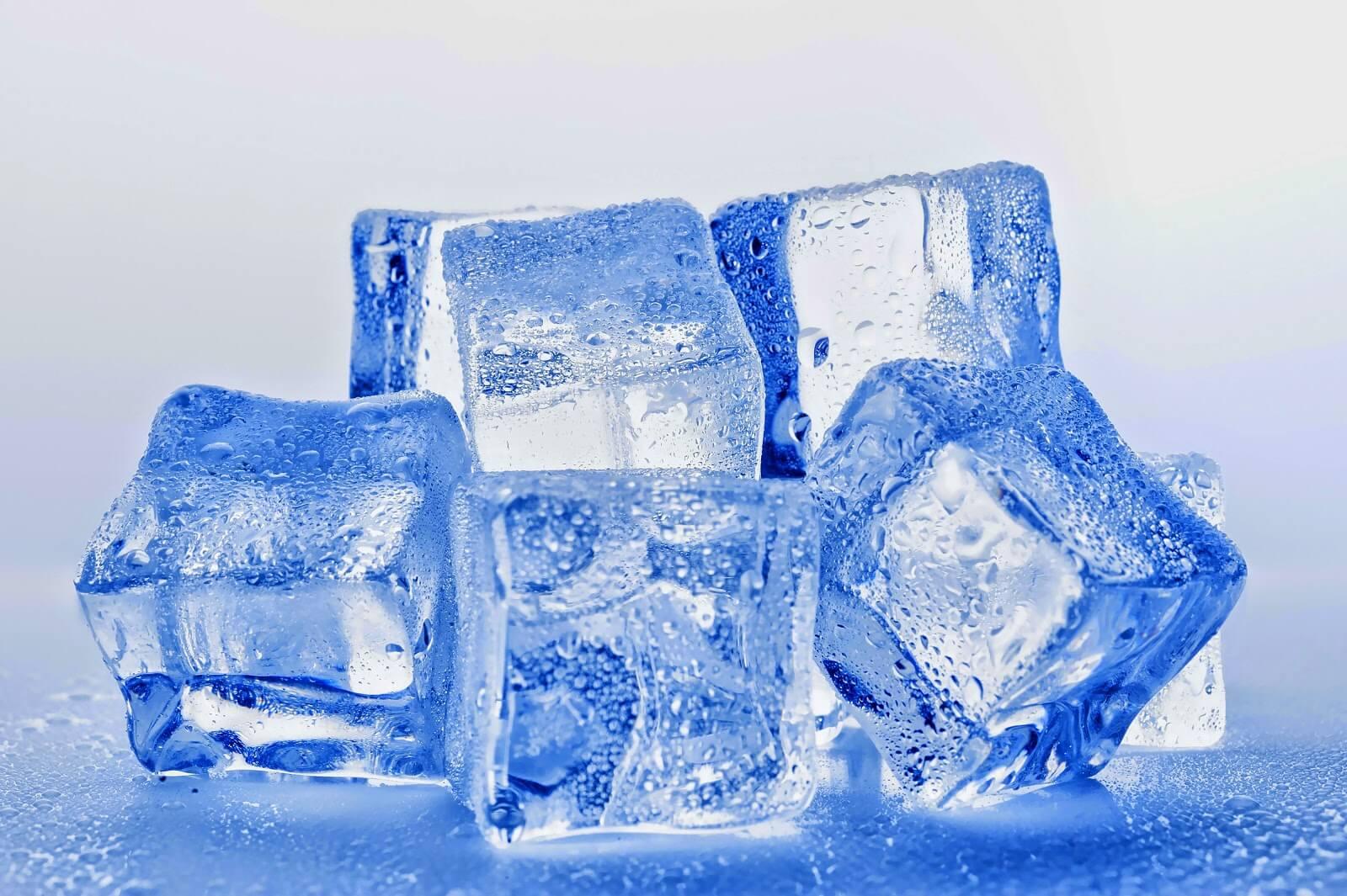 Как сделать прозрачный лед - wikihow