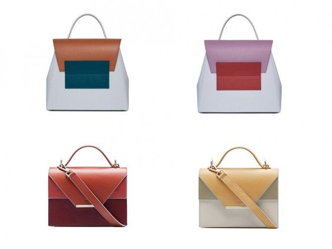 Желтая сумка: создаем модные образы