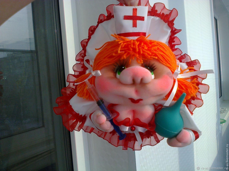 Изготовление куклы попика своими руками дома