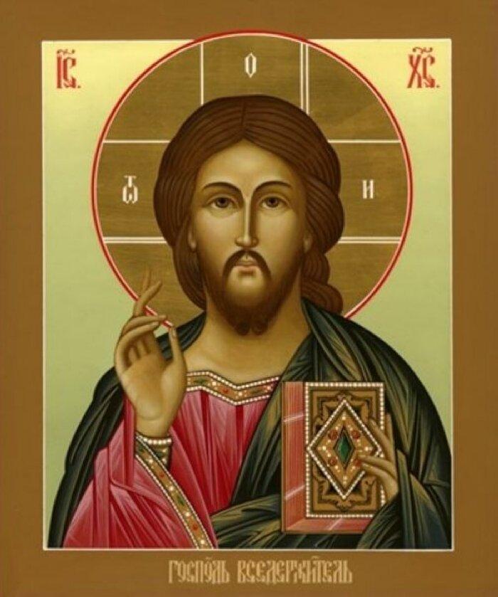 Спас нерукотворный - первая икона иисуса христа | православиум