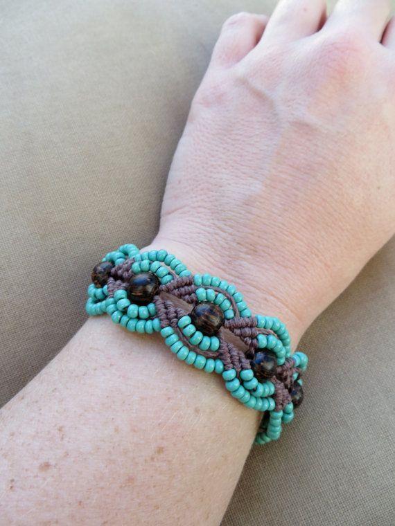 Макраме браслеты: схемы плетения и видео, с ниток как сплести