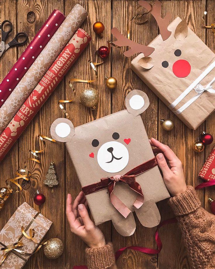 Подарки на новый год 2019 своими руками: что подарить парню, мужу, маме, родителям или подруге