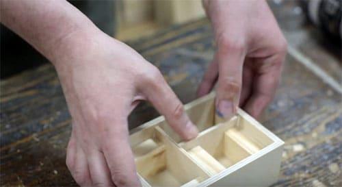 Как сделать шкатулку своими руками?
