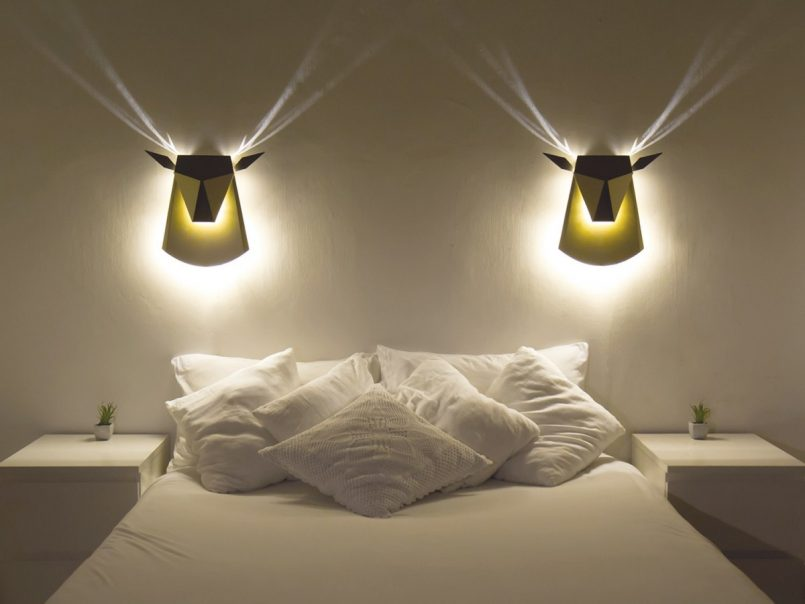 Как без электричества сделать достойное освещение в гараже, все способы