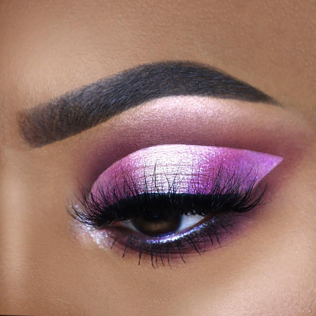 С чем носить фиолетовый цвет в одежде 101 фото модные образы