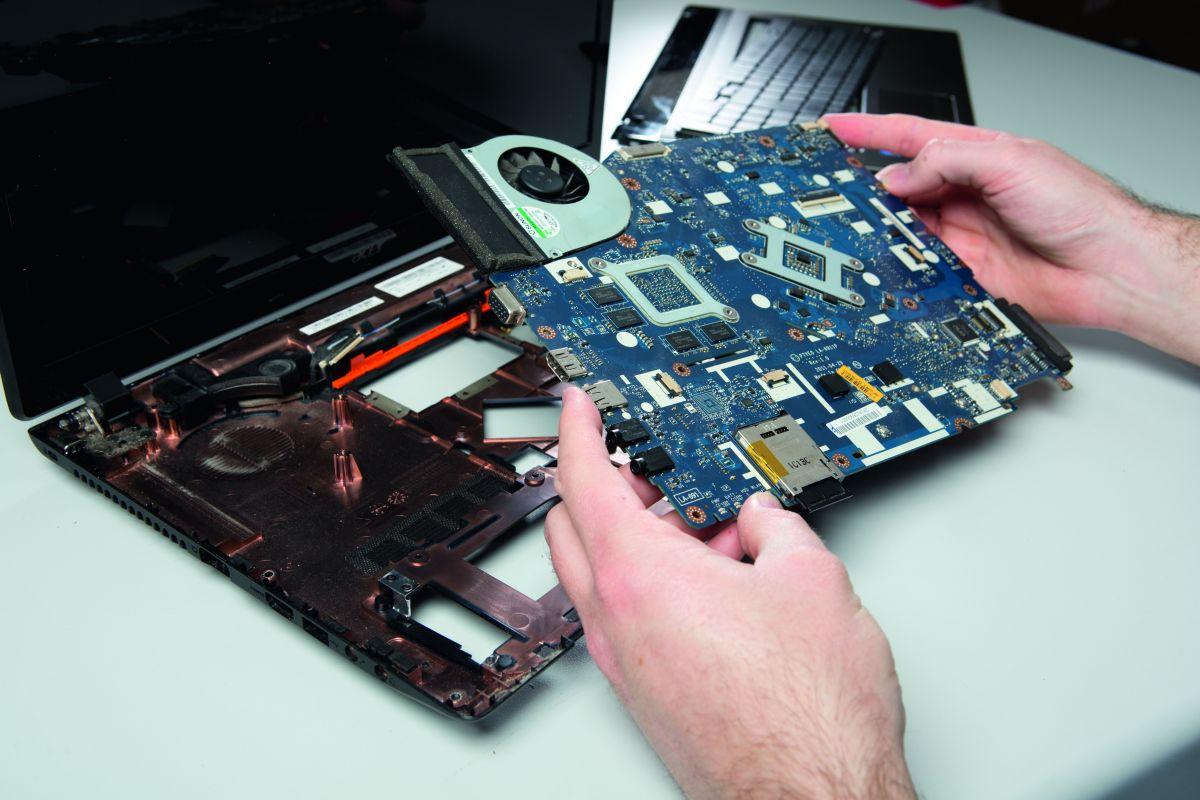 Как почистить и смазать кулер на ноутбуке самостоятельно - подробная инструкция
