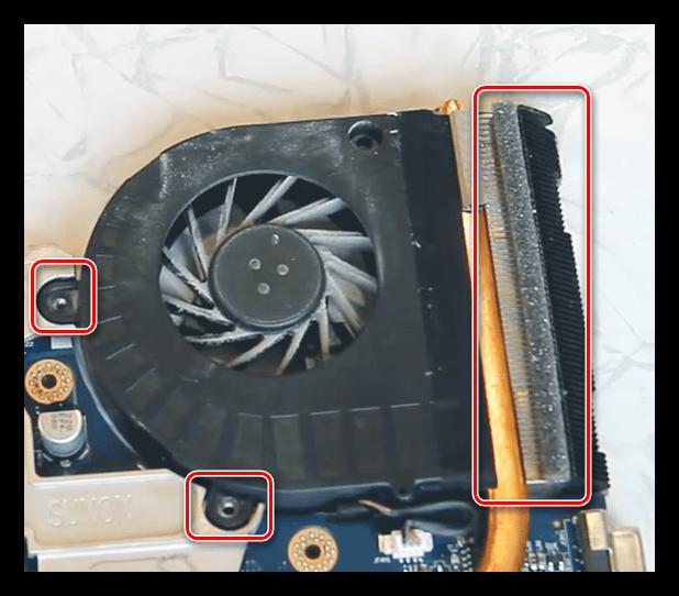 Как почистить ноутбук от пыли самостоятельно: это может каждый