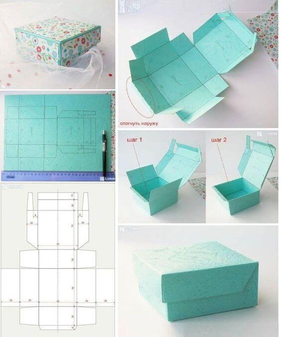 Как эффектно упаковать подарок любой формы и размера