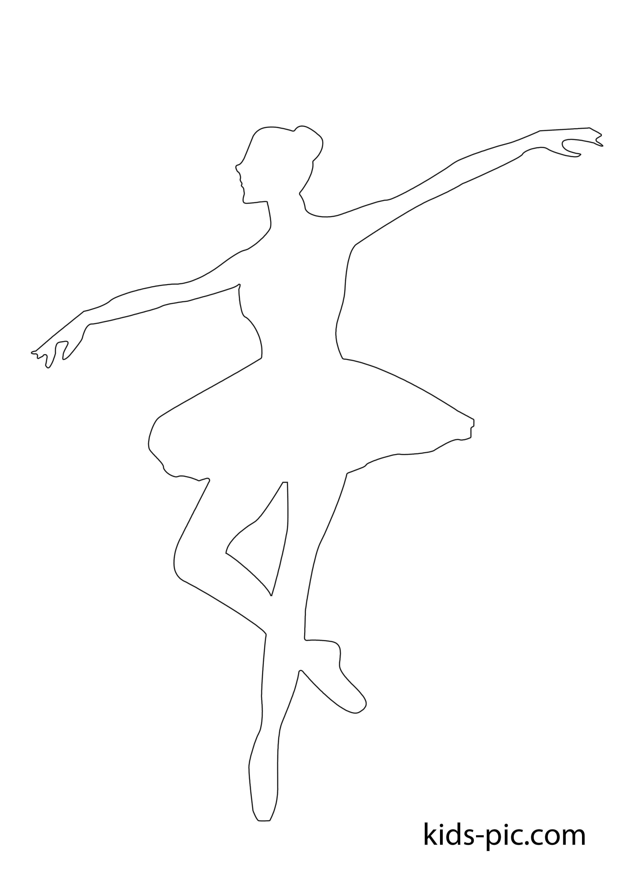 Балерины из салфеток: как сделать своими руками
