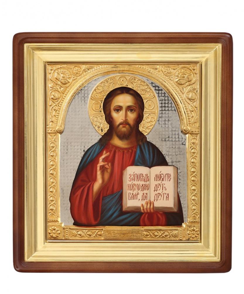 Икона «распятие иисуса христа»: значение, в чем помогает, фото