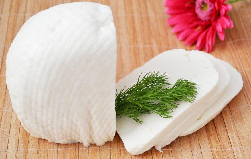 Брынза – кулинарный рецепт