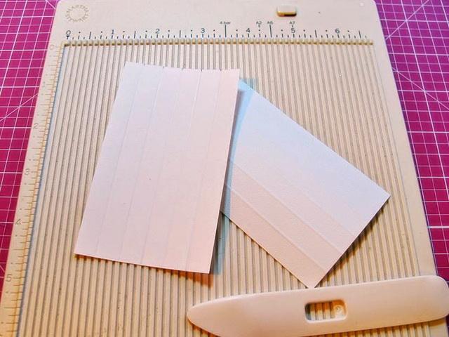 Мастер-класс открытка выпускной бумажный туннель открытка-туннель на выпускной - мк бумага