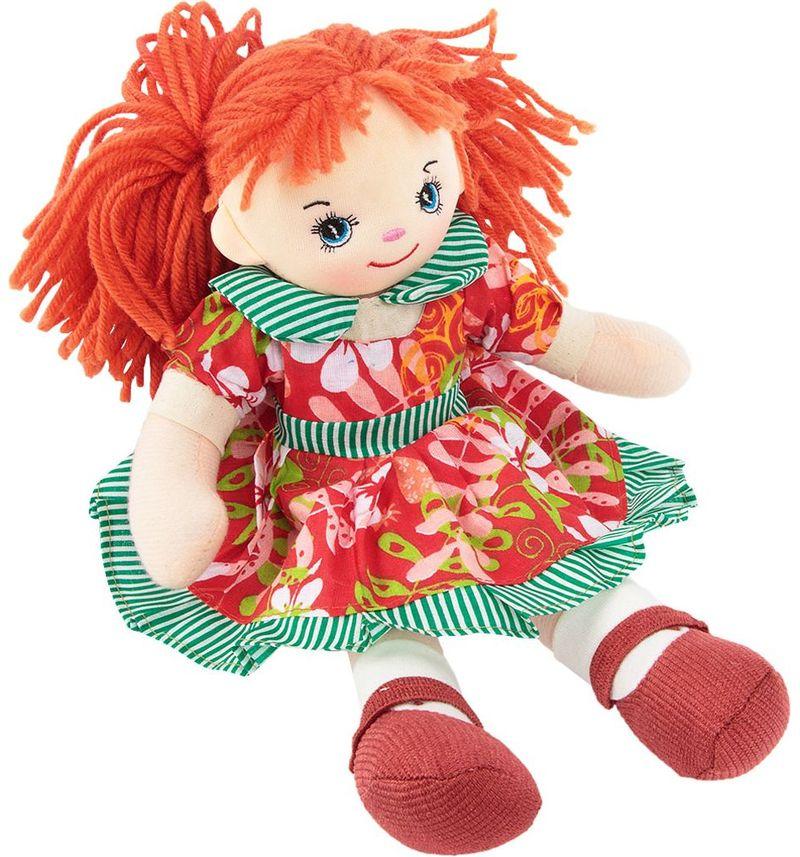 Тряпичная кукла – Незнайка