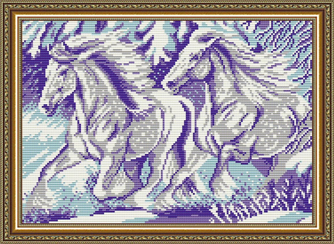Вышивка бисером для начинающих пошагово иконы, одежда, картины, объёмная, брошь. фото, схемы