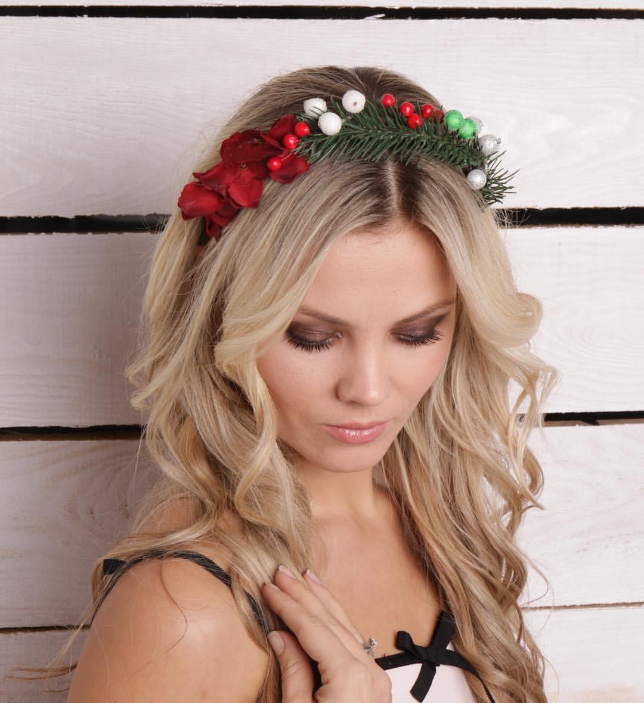 Ободки из фоамирана и заколки для волос своими руками, мастер-классы по изготовлению украшений, цветов, листьев