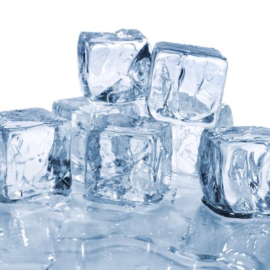 Искусность: кристаллы льда