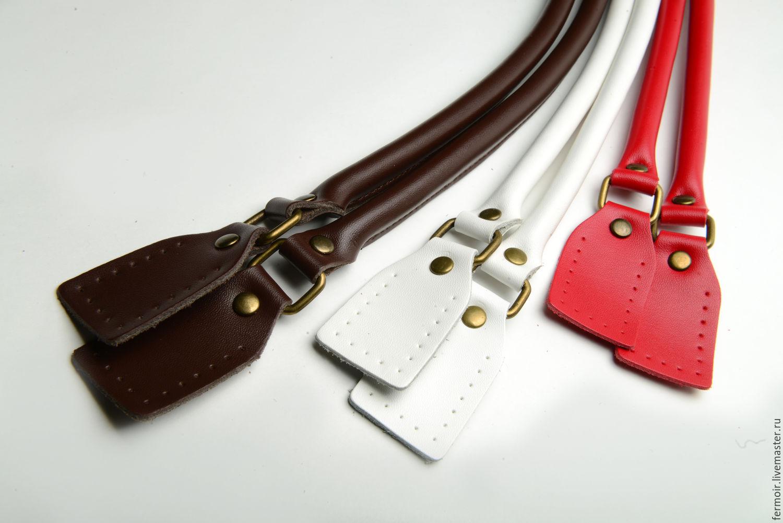 Инструкция, как своими руками можно отремонтировать ручки у сумки