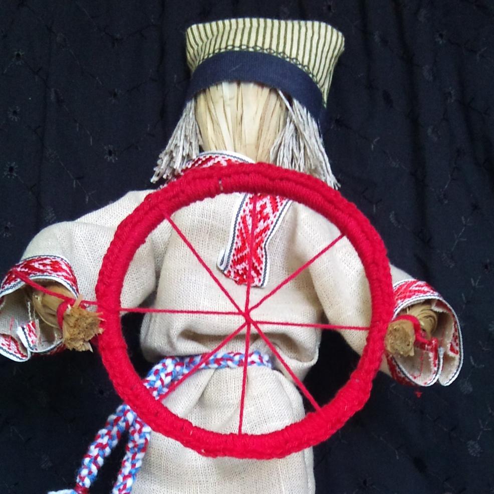 Кукла-оберег: хранитель от злых духов и волшебный помощник в делах