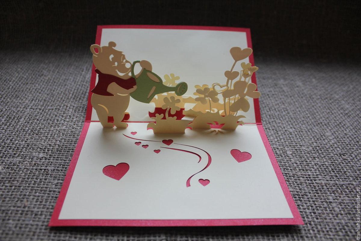 Объемные открытки своими руками – 150 фото идей и советы по пошаговому изготовлению оригинальной открытки