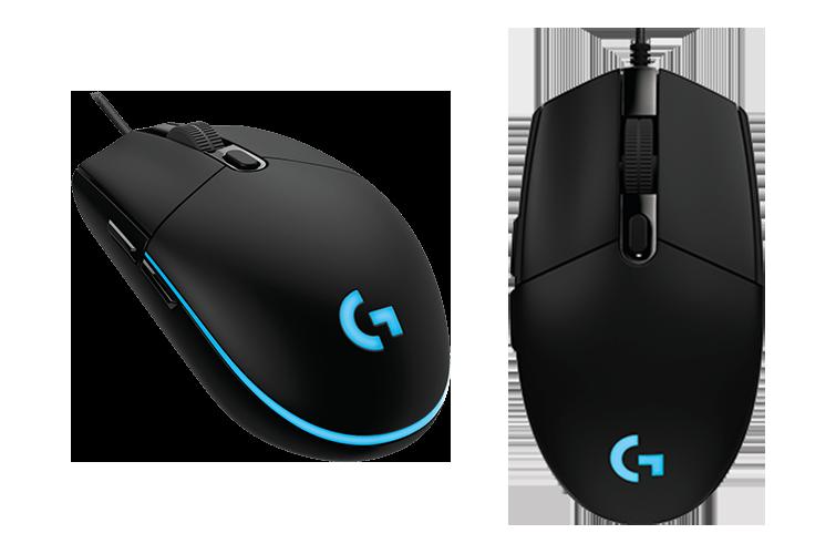 Как выбрать игровую мышку?
