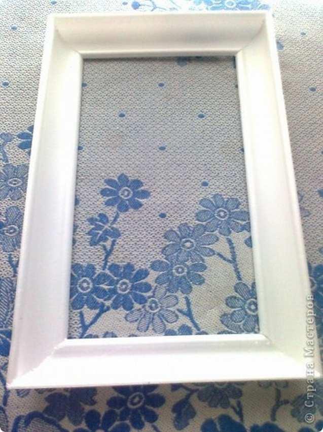 Рама для зеркала своими руками из потолочного плинтуса: как сделать в домашних условиях