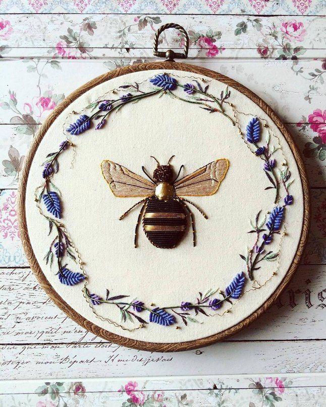 20 декоративных пчелок для украшения сада своими руками - каталог статей на сайте - домстрой