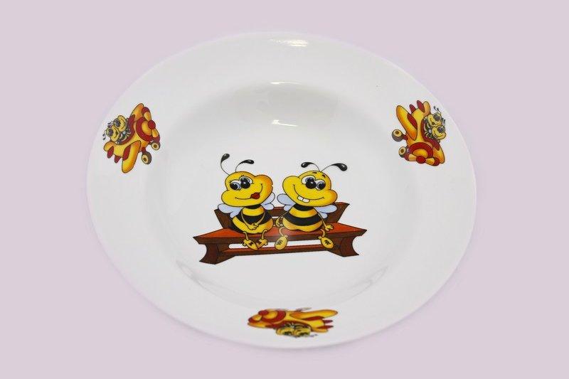 Лепка «декоративная тарелка для выставки»
