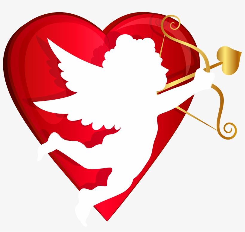 Валентинка— это несердечко: что насамом деле означает знак дня всех влюбленных