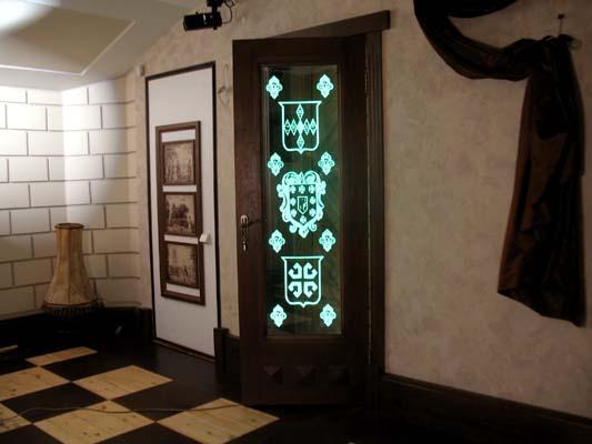 Изготовление межкомнатных дверей своими руками: фото, видео