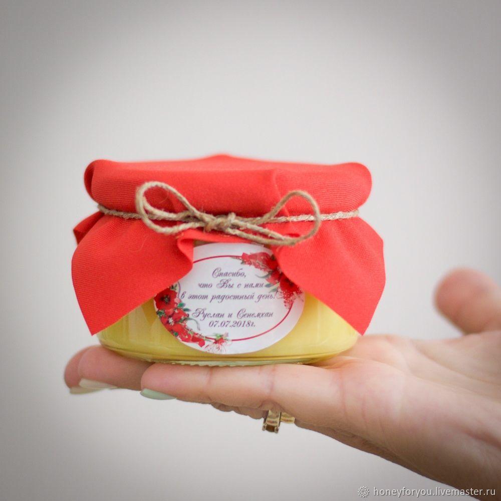 Подарки гостям на свадьбе от молодоженов: 115 идей