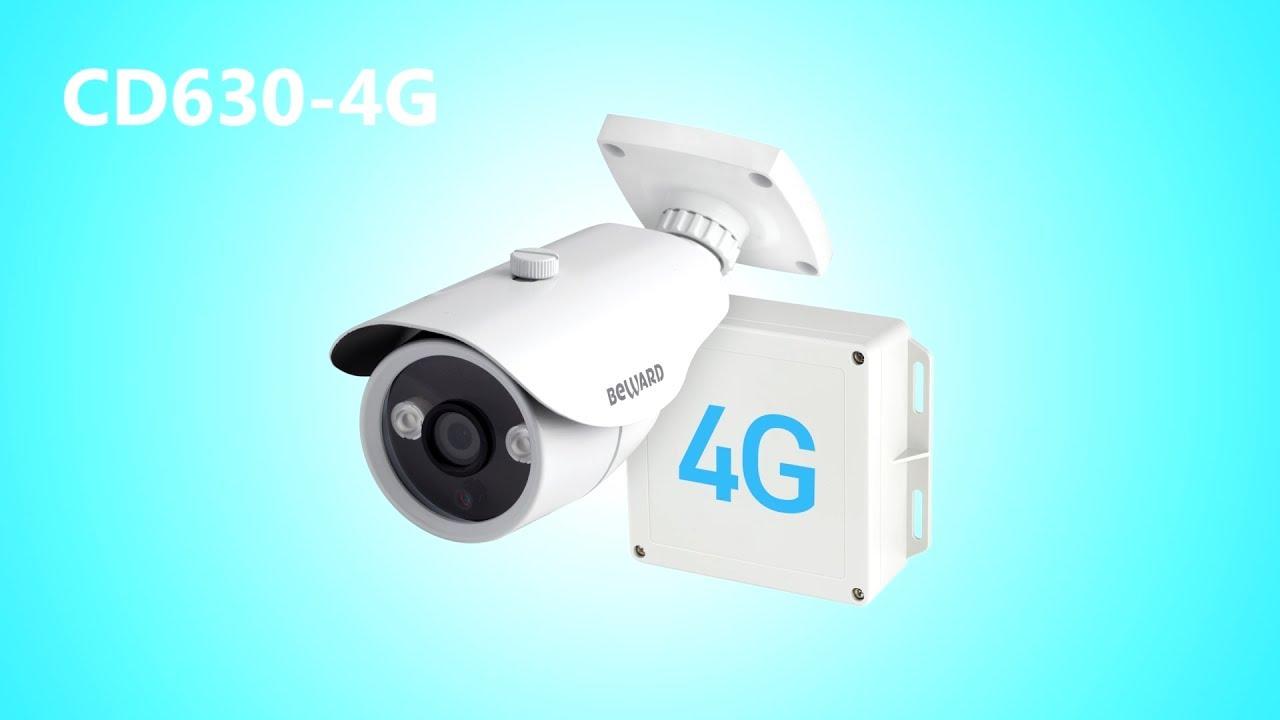 Самодельное видеонаблюдение на простых веб-камерах usb.