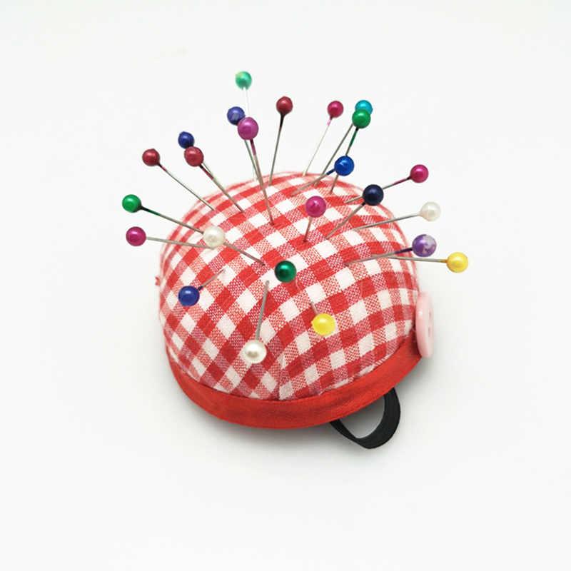 Как сделать подушку для иголок и булавок в виде милой корзинки: пошаговая инструкция   klevo.net