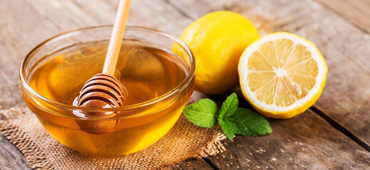 Лимон с медом: полезные свойства