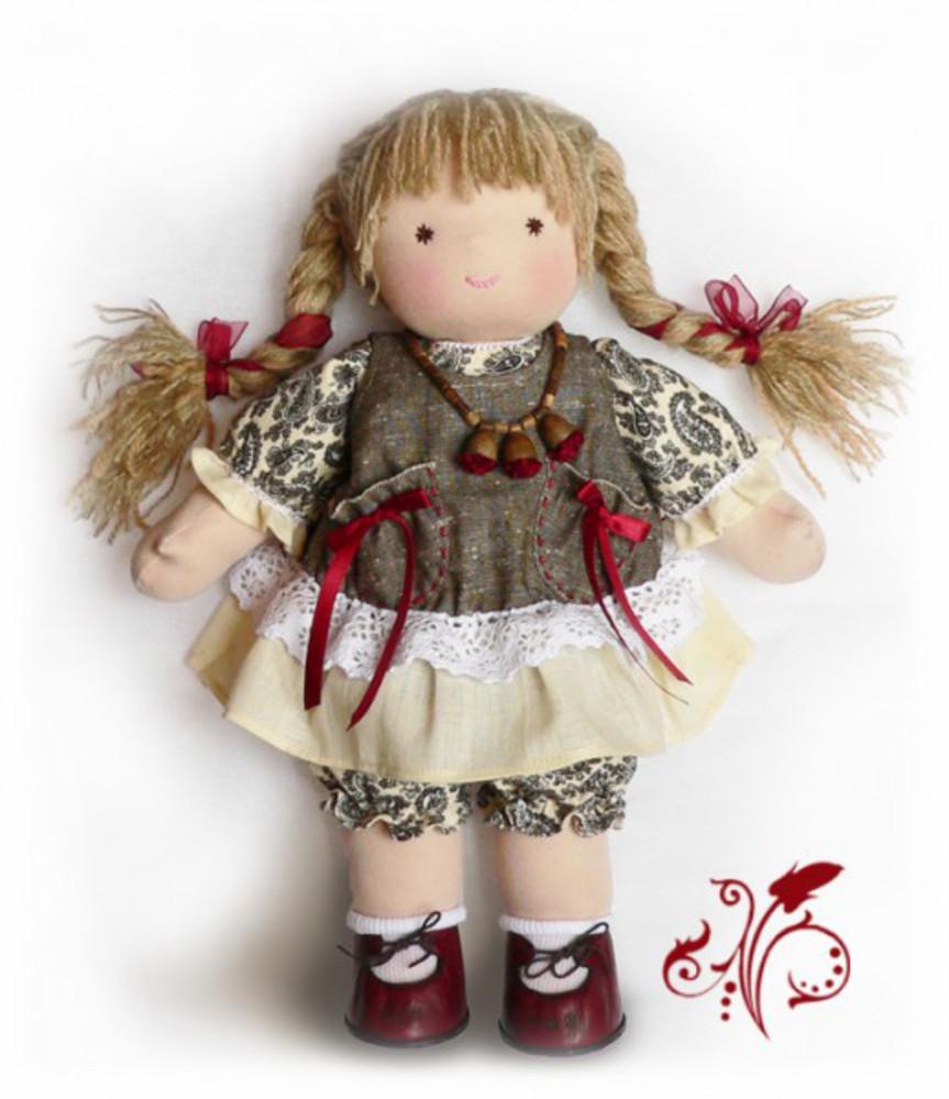 ᐉ тряпичная кукла своими руками без шитья. русская тряпичная кукла ✅ igrad.su