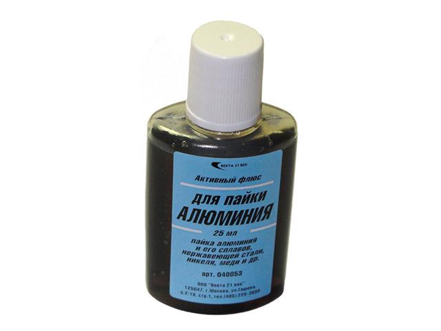 Пайка алюминия оловом твердыми припоями в домашних условиях