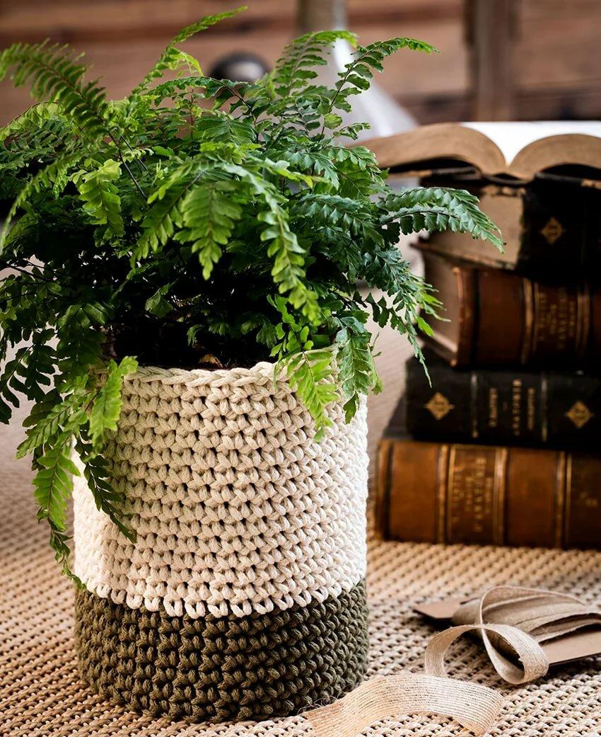 25 идей декора цветочных горшков своими руками - огород, сад, балкон - медиаплатформа миртесен
