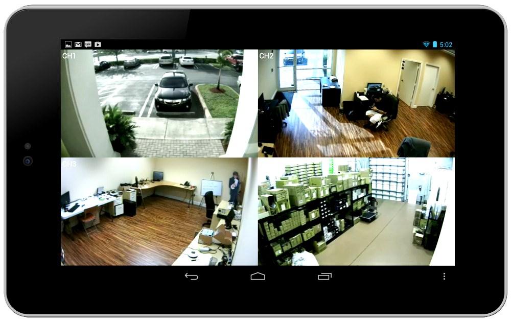 Как сделать видеонаблюдение своими руками - выбор технологии, планирование...