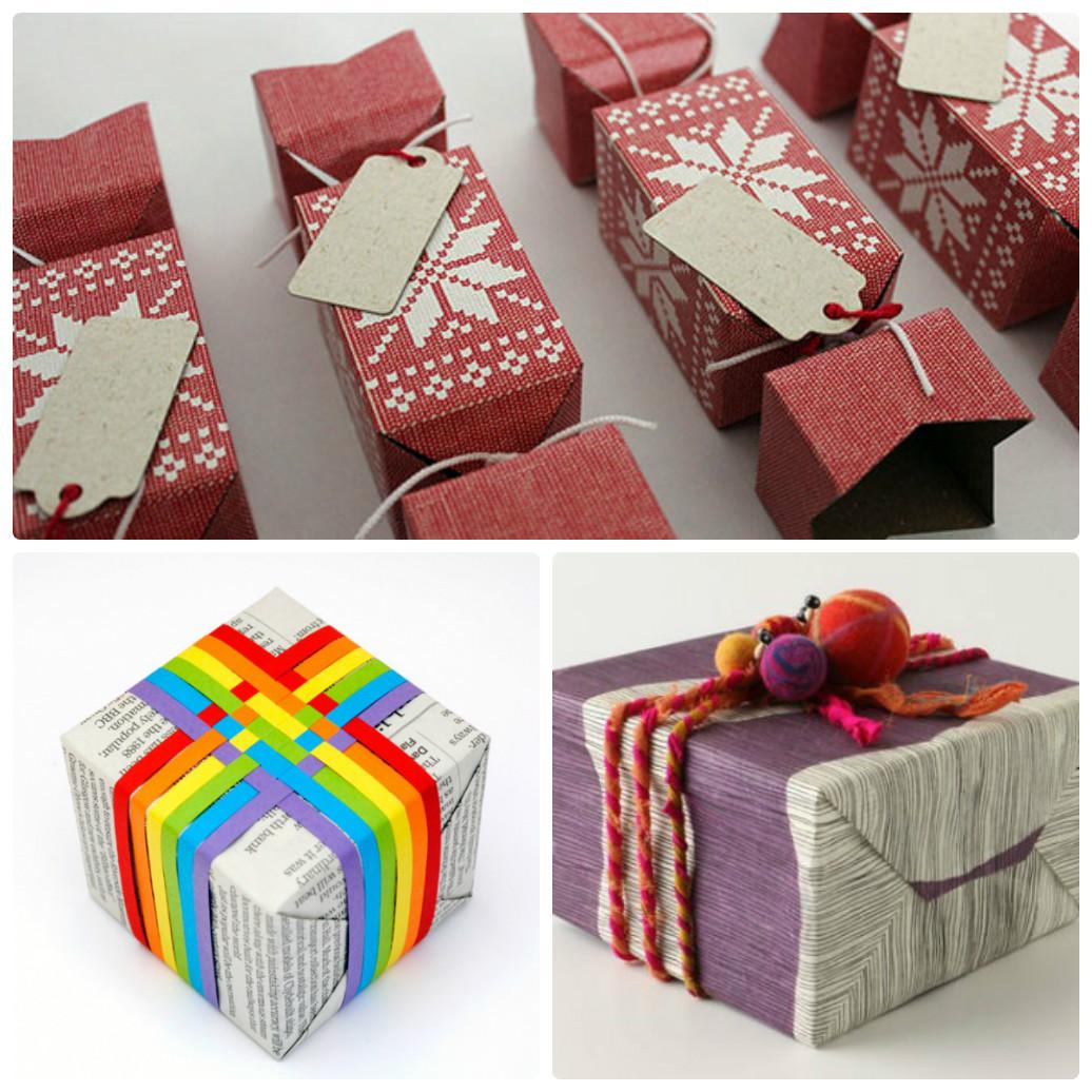 Коробочка для подарков своими руками – это гарантия того, что ваш подарок всегда будет оформлен красиво и в упаковку нужного вам размера
