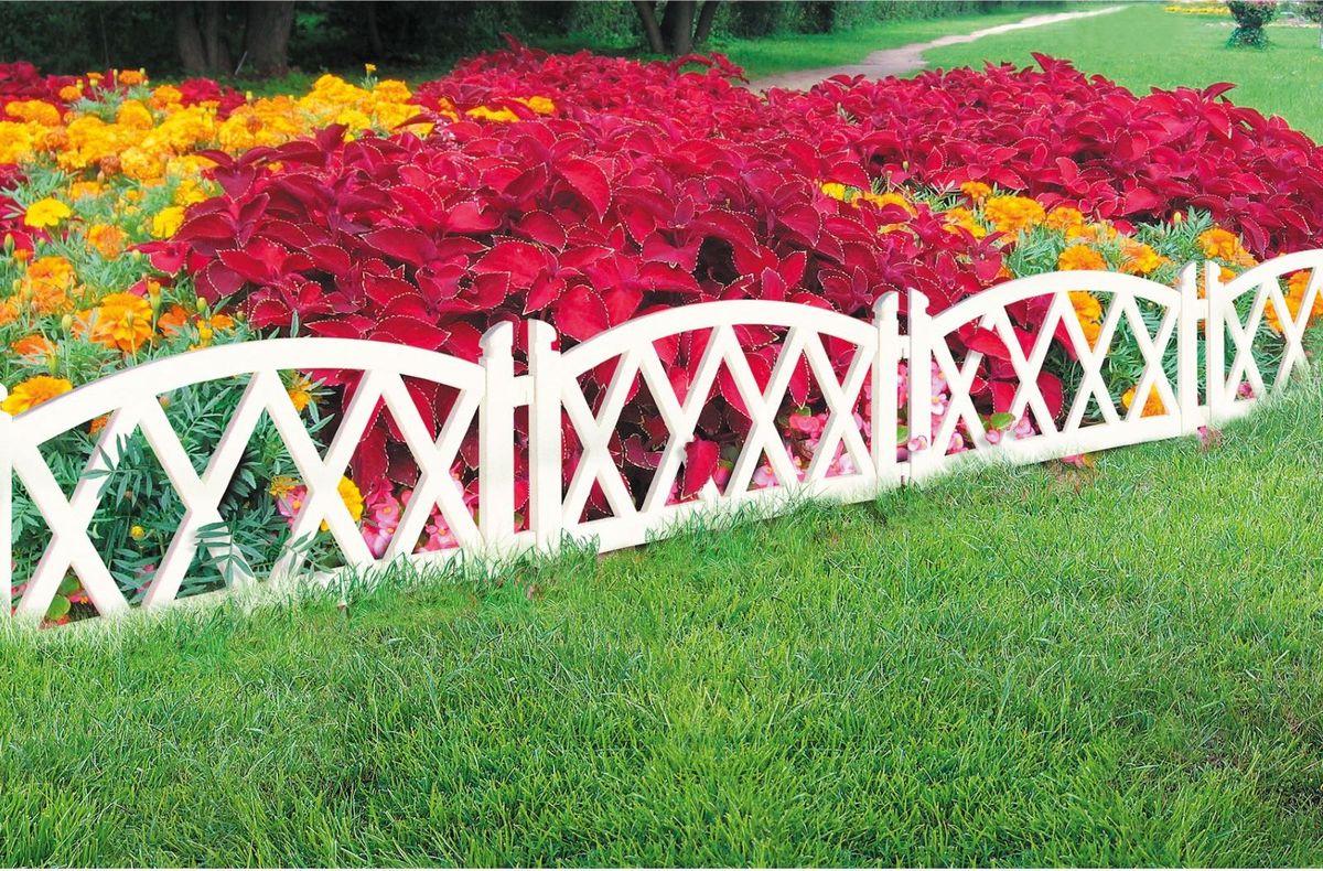 Как украсить забор на даче: оригинальные идеи