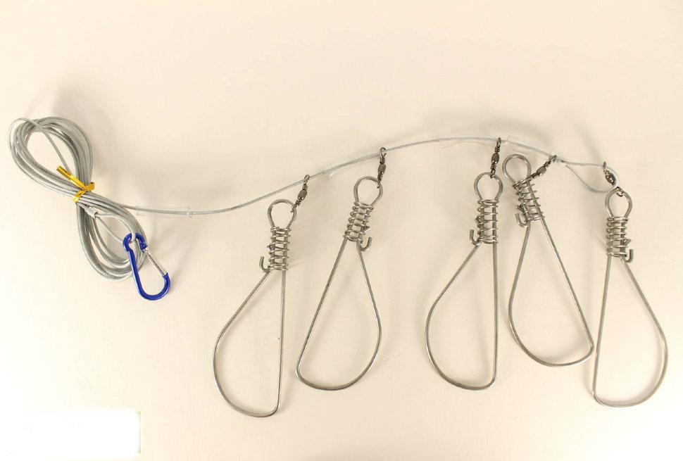 Как сделать кукан для рыбалки своими руками: 3 мастер-класса